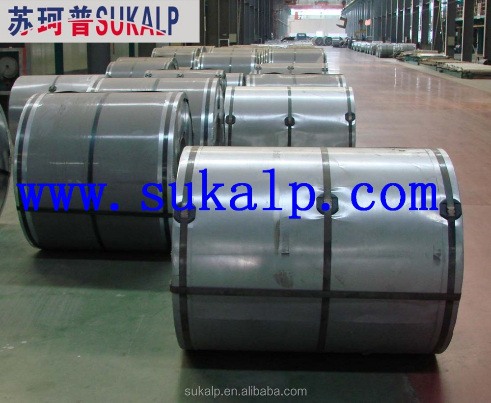 Excellent Mechanical Property Cold Rolled Steel Coil