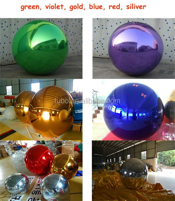 Disco Ball Decorations Cheap: Cheap Beautiful Giant Inflatable Christmas Ornaments Balls