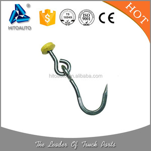 Sus Stainless Steel 304 Meat Hanging Hook