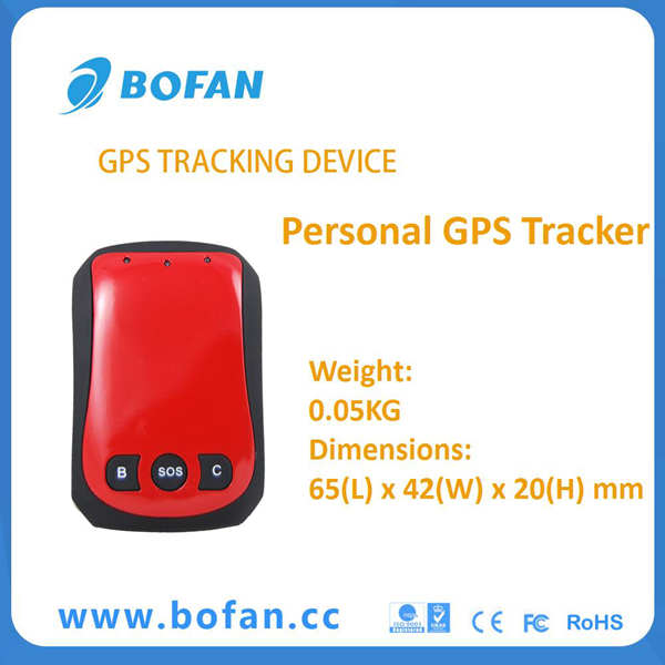 Personal protection Mini GPS Tracker PT80 kids gps tracking device