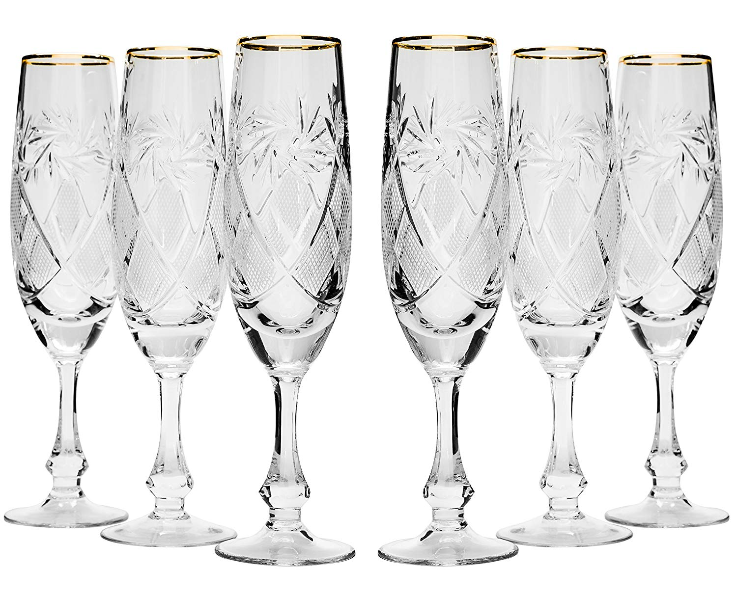 Cheap Crystal Champagne Flutes Sale Find Crystal Champagne Flutes