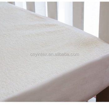 Captivating Double BED WETTING VINYL PLASTIC FITTED MATTRESS COVER SHEET PROTECTOR   NEW