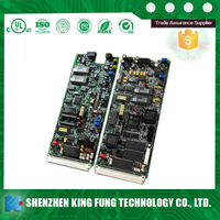 Electronic PCB With High quality and Best Price board,electronic ballast pcb board