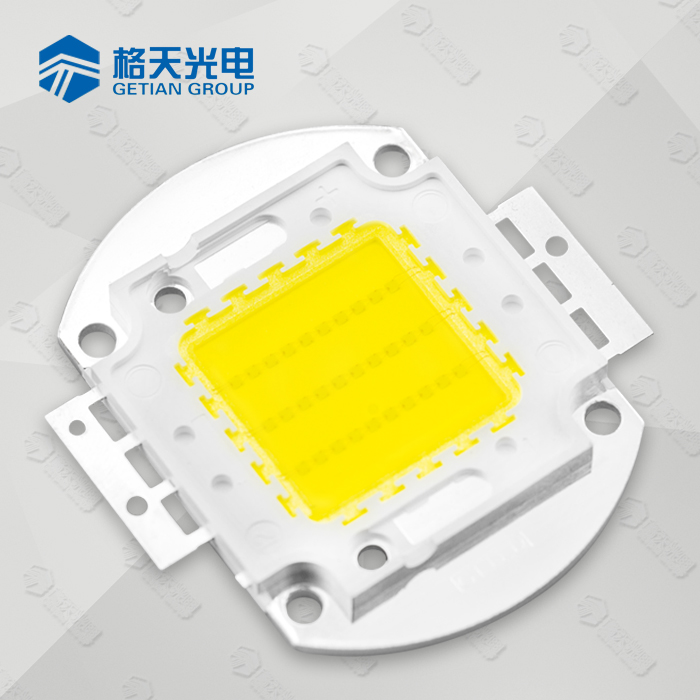 bridgelux chip 45 mil 5500K 100W LED chip