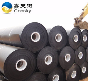HDPE Geomembrane/LDPE geomembrane/epdm pond liner