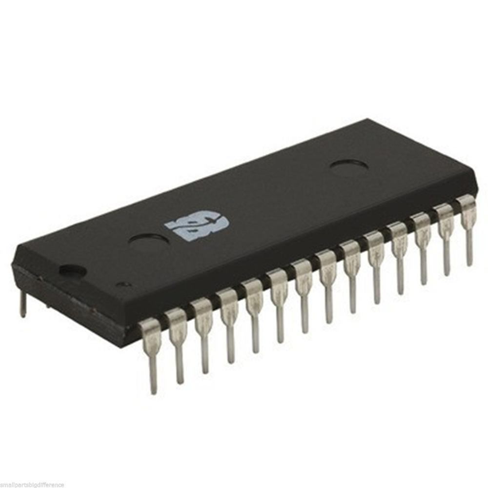 Pulison IC chips ISD2560P Genuien NEW Single-Chip Voice Record Playback Devices DIP28