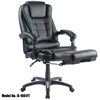 High Back Executive leather Office recliner chair ergonomic with swivel function
