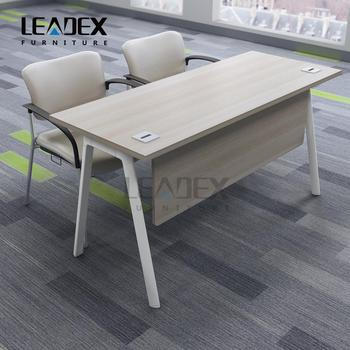 Executive Wooden Office Training Desk Furniture Standard Office - Training table dimensions