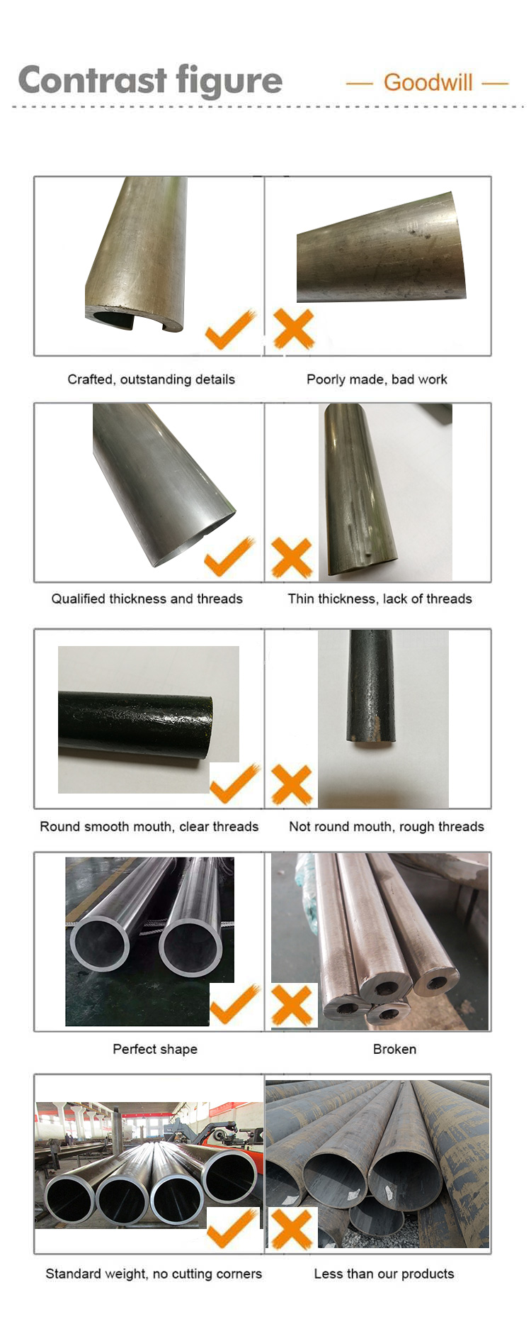 hastelloy welded round pipe