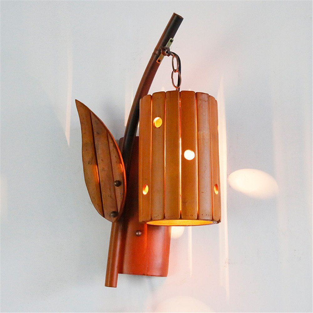 Bamboo Outdoor Lights Find