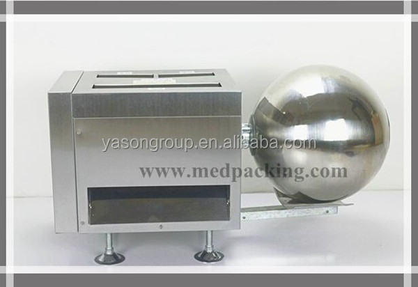 HK-88A High Efficient Automatic Medicine Pill making Machine