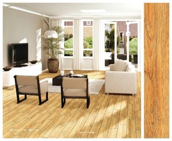 New Size Ceramic Tiles Wood Look Porcelain Wooden Flooring