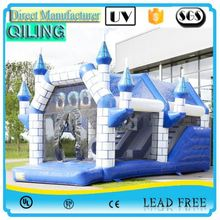 2017 Best Sale colorful jolly inflatable barn jumper bouncer in stock