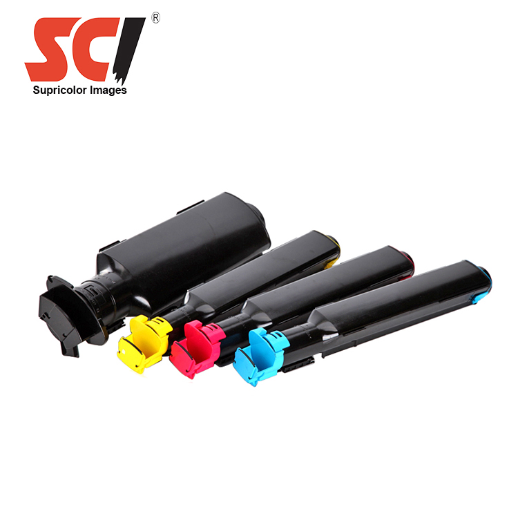 Supricolor 3000 toner cartridge compatible for xerox Docucentre C3000 DCC C3100 C4100 Workcentre 7132 7232