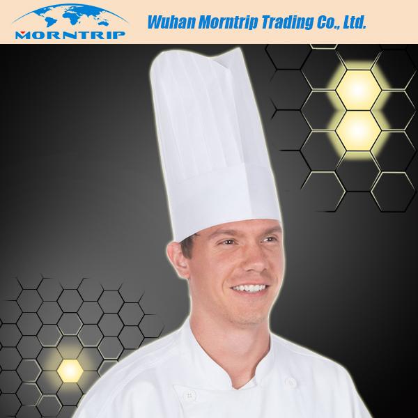 paper chef hats