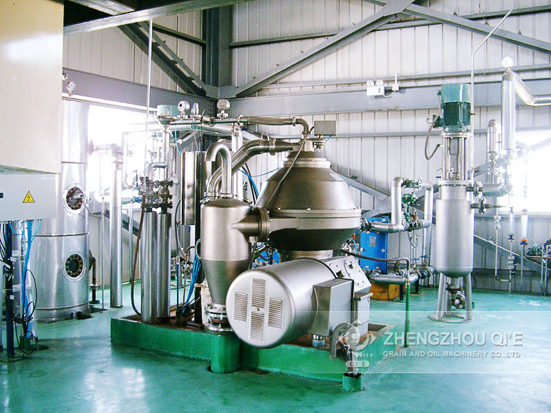 <b>crude oil refining equipment small crude/ coconut oil refinery deodorizer machine/ peanut oil refinie</b>