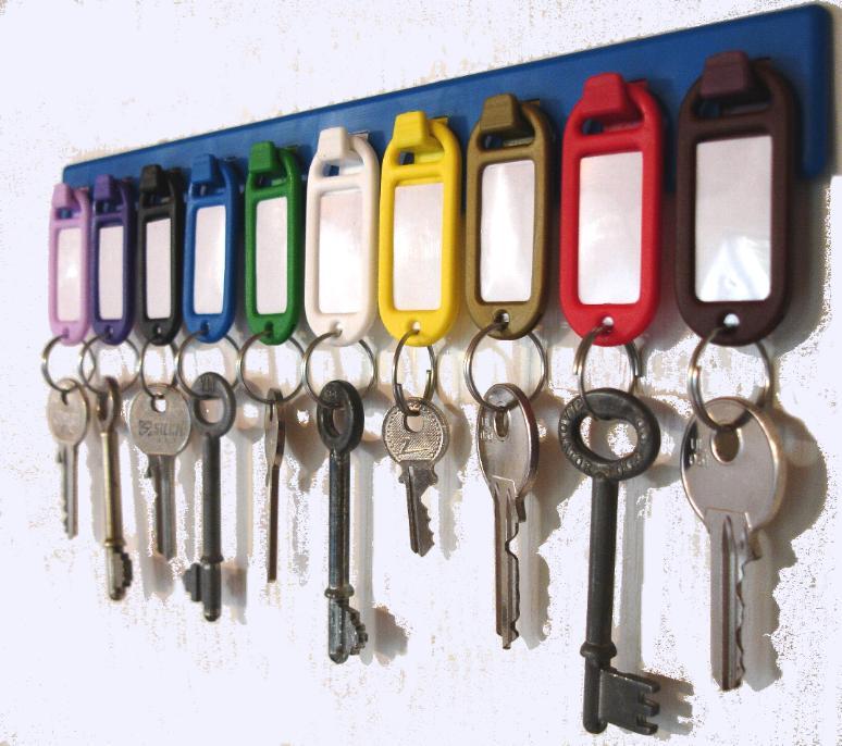 Preferred Key Organizer - Buy Key Organizer Product on Alibaba.com LY12