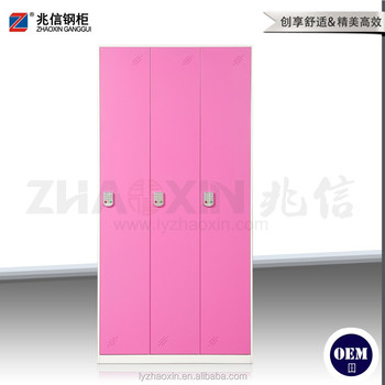 cheap price different colour steel / 3 door steel cabinet  sc 1 st  Alibaba & Cheap Price Different Colour Steel / 3 Door Steel Cabinet - Buy ... pezcame.com