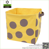 Shop Popular Home Storage Canvas Storage Box Wholesale