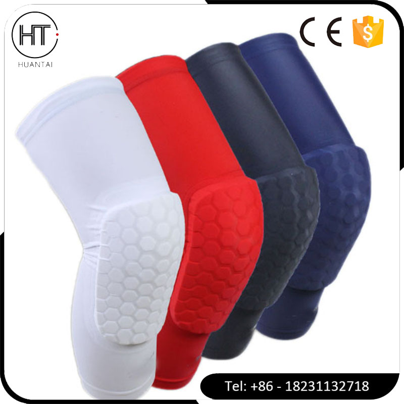 hot selling knee support basketball sublimation