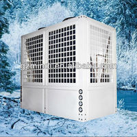 top rated commercial air source r134a heat pump heater