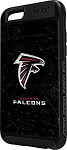 NFL Atlanta Falcons iPhone 6s Plus Cargo Case - Atlanta Falcons Distressed Cargo Case For Your iPhone 6s Plus