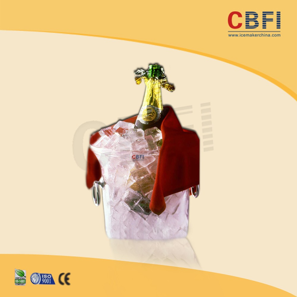 drinks and wine used commercial ice makers for sale