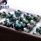 Wholesale high quality Yuansheng Tahitian pearls sold as loose pearl beads 8-15mm