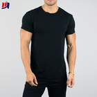 Hot Selling 100%Bamboo Customized Logo XXXL 3D T Shirt For Mens Made In China