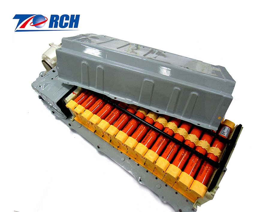 Hunan Produttore Ni-Mh Battery Pack per Toyota Prius Camry Hybrid Auto