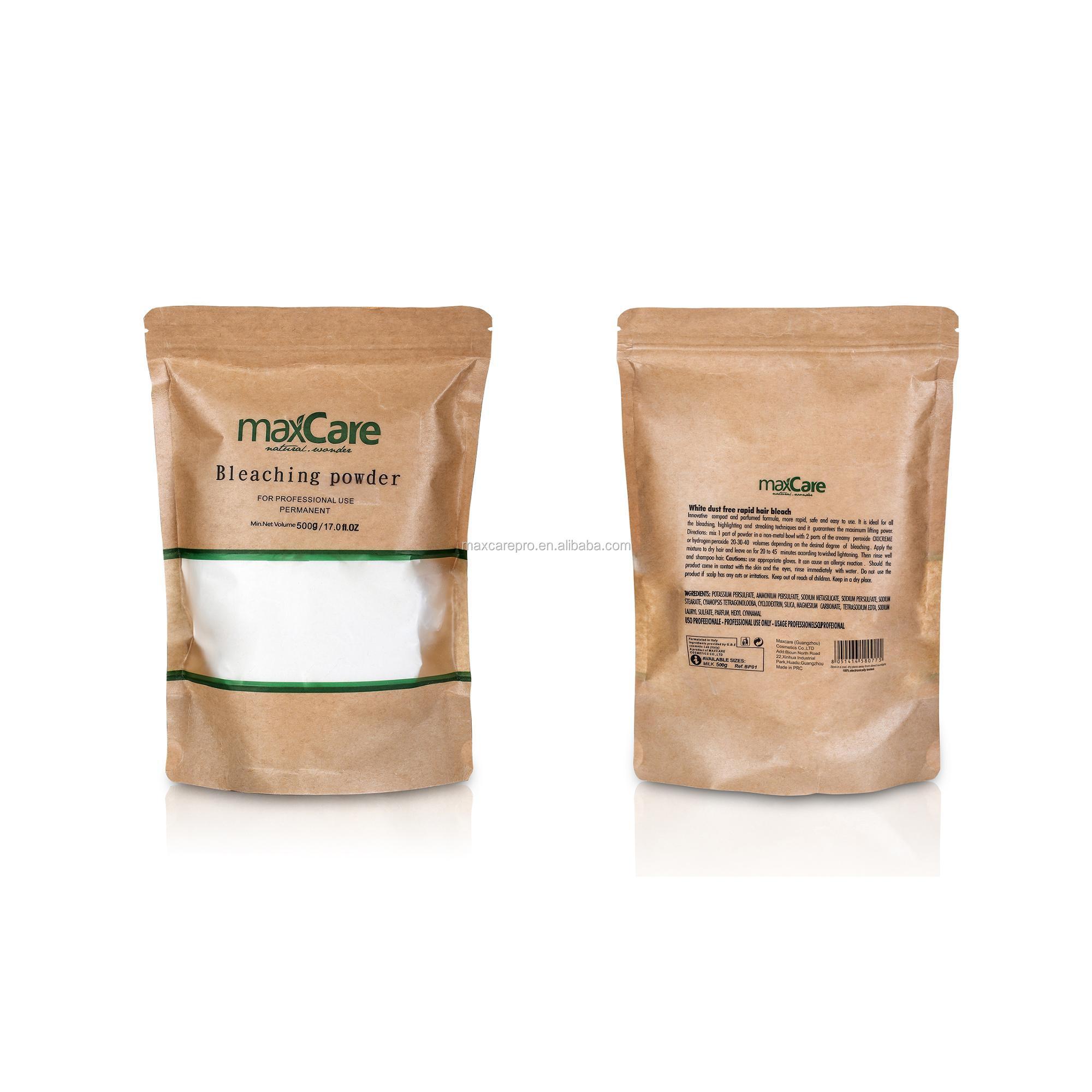 Wholesale Hair Removal Powder Hair Dye Bleaching Powder White