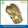 X-MERRY Half face latex US movie hero predator halloween masks