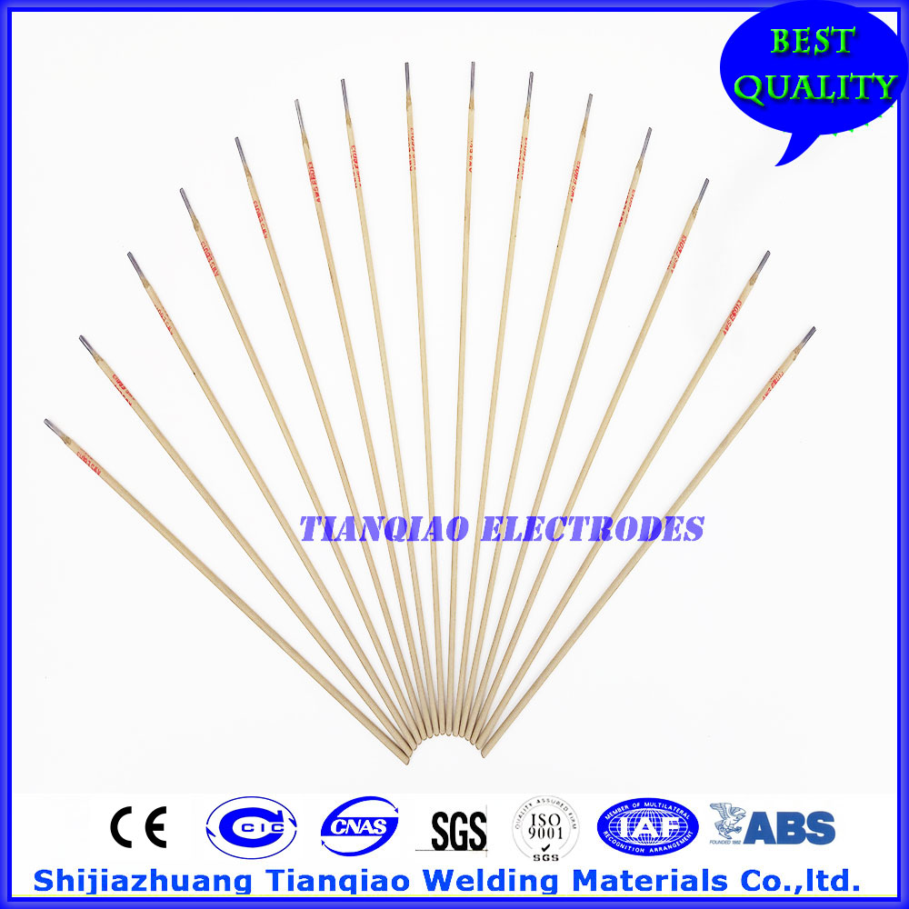 arc welding rods selection chart/welding filler rods types of rods in welding