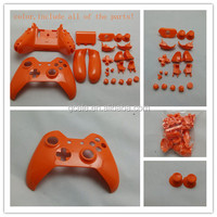 New Glossy Controller Shell For Xbox One Controller Housing Shell ...