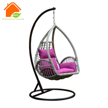Home Depot Adult Size Hanging Wicker Egg Chair Buy Adult Size