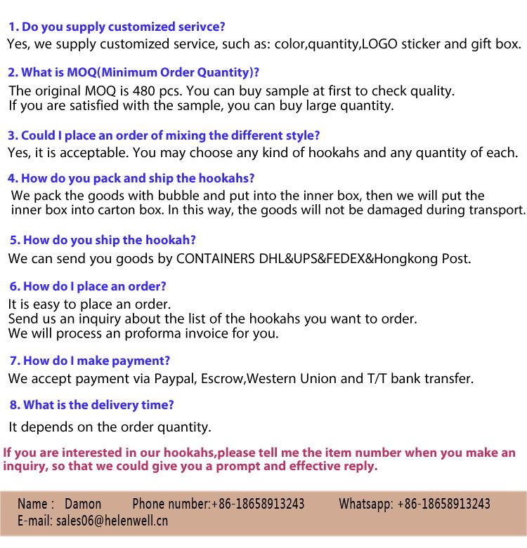 Hookah Shisha Cobra Pipe Hsl03 - Buy Hookah,Hookah Pipe,Hookah Shisha Hose  Product on Alibaba com