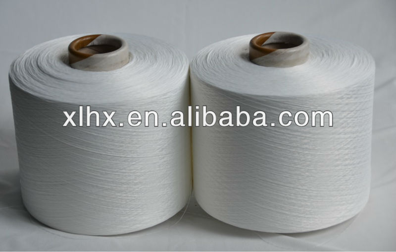 Spandex covered nylon yarn 70D+20D