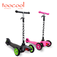 Chinese factory best 3 wheel scooter for child TK02