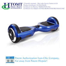 HTOMT electric scooter UL wholesale bluetooth scooter hover board