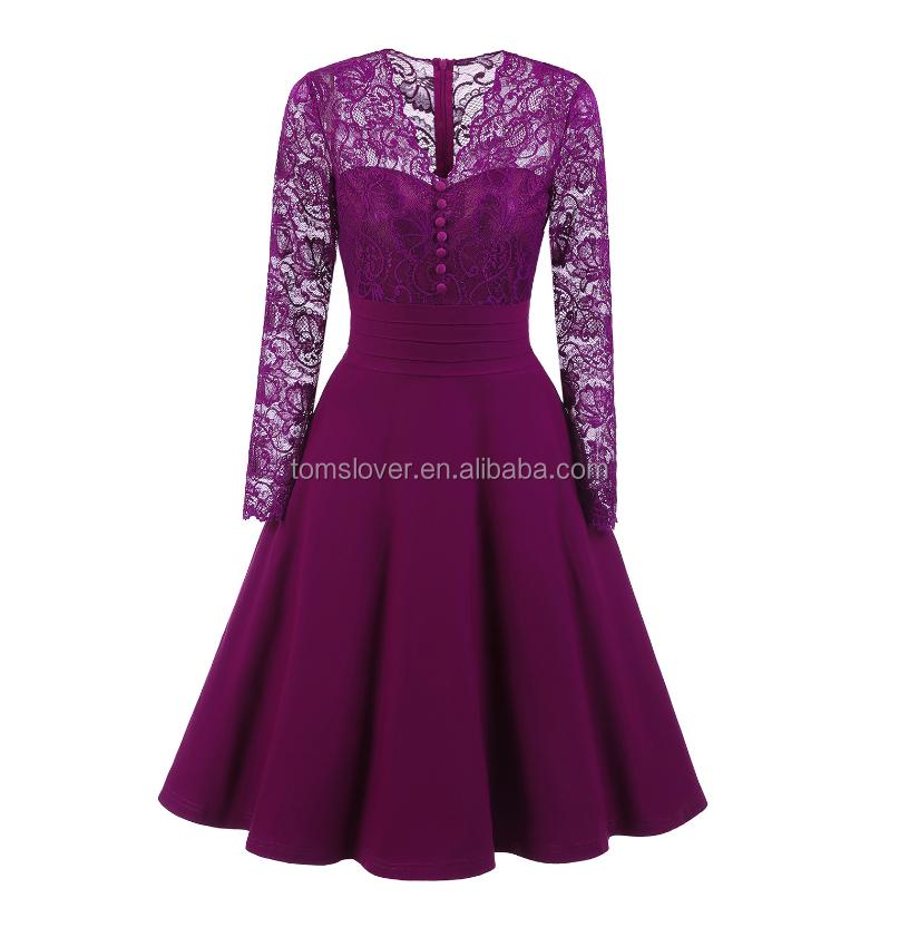 Venta al por mayor vestidos de noche asiaticos-Compre online los ...