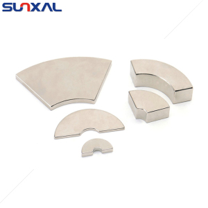 Sunxal All Sintered Types Permanent Magnet NdFeB