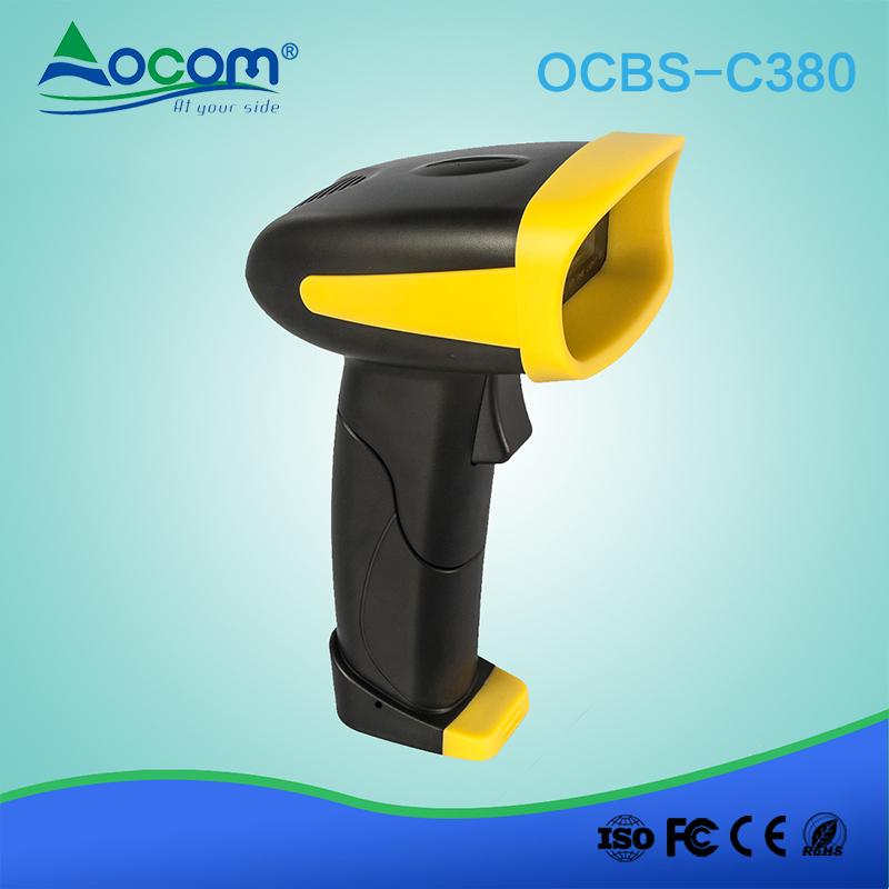 Chine Mini Portatif D'e-billet de lecteur de code barres de scanner