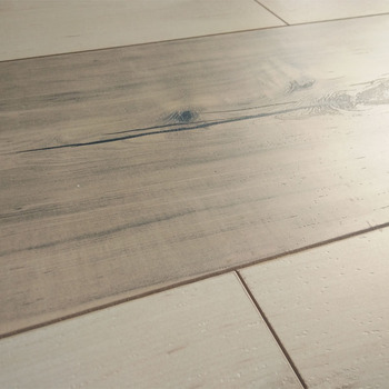 Engineered Type Hdf Ac3 Natural Oak Wooden Laminate Flooring With