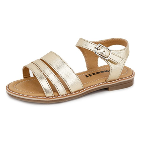 2017 Latest New Design Lady Shoes Flat Sandals For Ladies Pictures ...