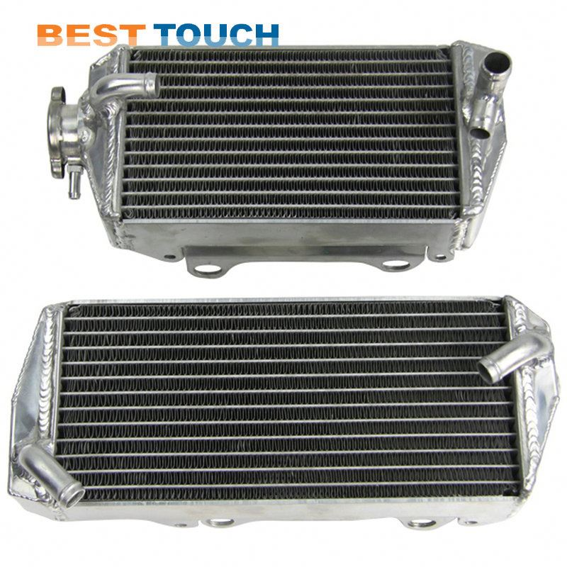 08 Outlaw 525 525S Radiator 13
