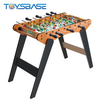 China Cheap Mini Handle Game Fireball Table Soccer Buy Fireball - Fireball foosball table