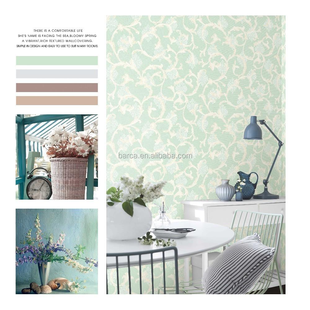 proteccin para los ojos color verde panel decorativo de pared papel pintado para sala de estar