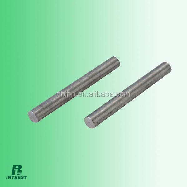 high precision OEM optical axis cnc machining pin steel shaft