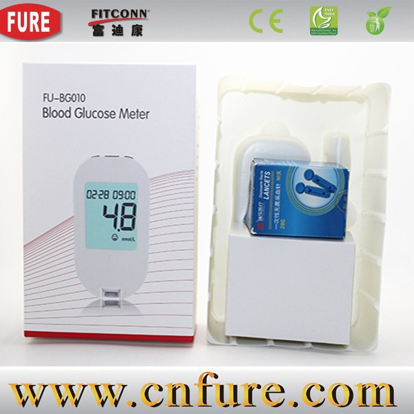 one touch blood glucose test strip/Blood glucose monitor
