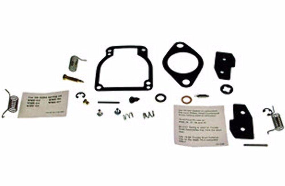 Repair Kit-Carburetor (Quick Mercury / Mercruiser Part: 1395-823635 4) By Quicksilver
